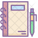 Jotter Icon
