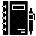 Jotter Icon