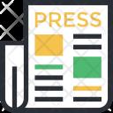 Journal News Newsletter Icon