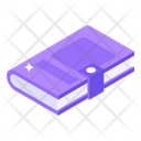 Jotter Journal Notepad Icon