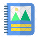 Journal Camera Icon