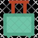 Journey Suitcase Luggage Icon