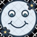 Joy Pleasure Happiness Icon