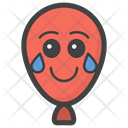 Joy Balloon Icon