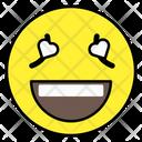 Joy Emoji Emotion Emoticon Icon