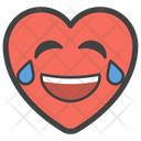 Heart Emoji Emoticon Emotion Icon