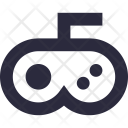 Joystick Gamestick Gaming Icon
