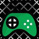 Joypad Joystick Game Icon