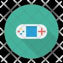 Joypad Game Control Icon