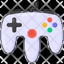 Joystick Gamepad Retro Controller Icon