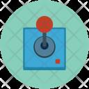 Joypad Stick Controller Icon