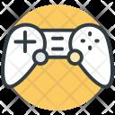 Joypad Game Stick Icon