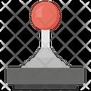 Joystick Gamepad Controller Icon