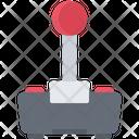 Joystick Gamepad Video Icon