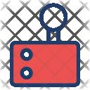 Joystick Joypad Game Icon