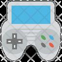 Joystick Gamepad Game Controller Icon