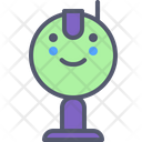 Costume Character Game Icon