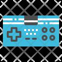 Joystick Controller Button Icon