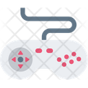 Joystick Game Controller Icon