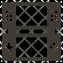 Joystick Solid Game Icon