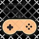 Gamepad Controller Game Icon