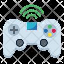 Joystick Game Gaming Icon