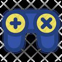 Keypad Joy Game Icon