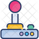 Controller Game Joystick Icon