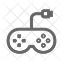 Toy Play Activity Icon