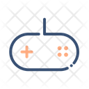Games Gamepad Gaming Icon