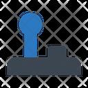 Joystick Game Control Icon