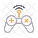 Game Wireless Connection Icon