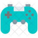 Game Joystick Controller Icon