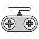 Game Console Gadget Icon