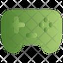 Gaming Joystick Console Icon