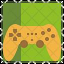 Game Entertainment Controller Icon