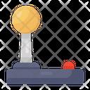 Joystick Game Controller Game Console Icon