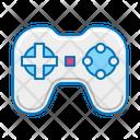 Joystick Video Game Controller Icon