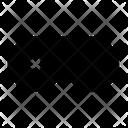 Joypad Game Play Icon