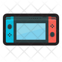 Nintendo Switch Game Icon