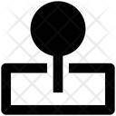 Joystick Controller Gamepad Icon