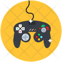 Joystick Game Controller Gamepad Icon