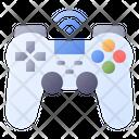 Joystick Controller Game Icon