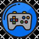 Joystick Game Controller Icon