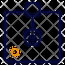 Joystick Game Controller Console Icon