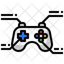 Joystick Functions Game Controller Icon