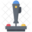 Joystick controller Icon