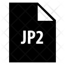 Jp 2 File Icon