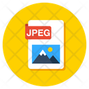Jpeg File Jpeg Folder Jpeg Document Icon
