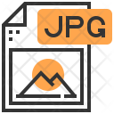 Jpg Type File Icon